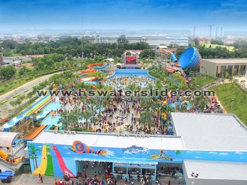 Malásia I CITY Water World