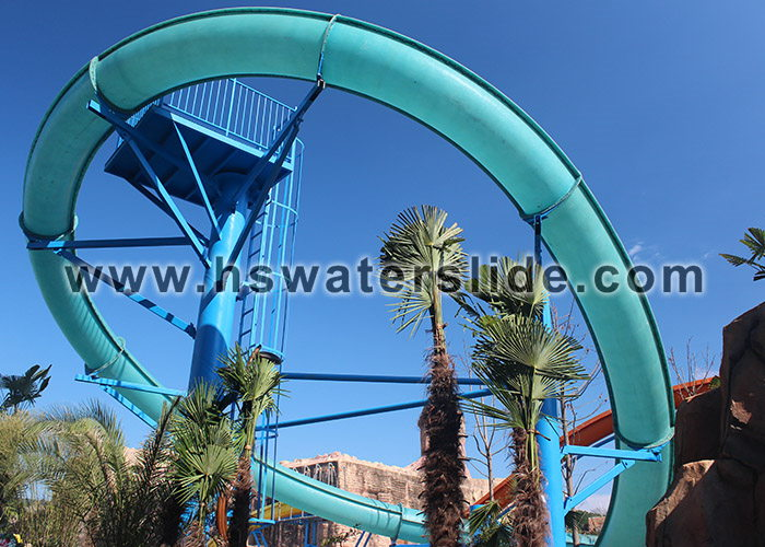 New Wave of Theme Waterpark