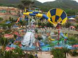 Sanya Dreamy Water World